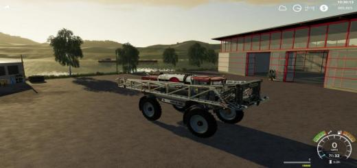 Photo of FS19 – Hardi Rubicon 9000 V1