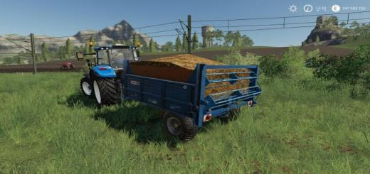 Photo of FS19 – Hodgep Szf-5 V1