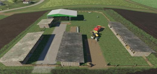 Photo of FS19 – Horse Stud V2