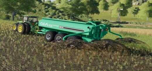 Photo of FS19 – Houle Pack With Ramps V1