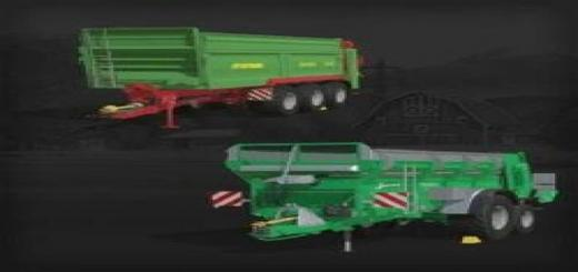 Photo of FS19 – Lime And Manure Pack V1