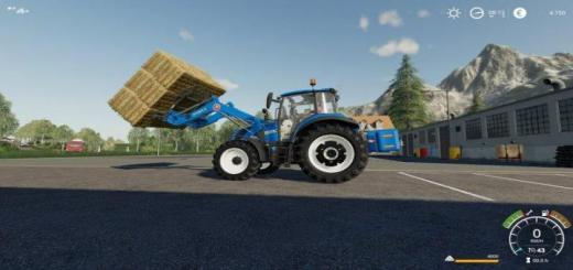 Photo of FS19 – Magsi Ballengabel Gross V1