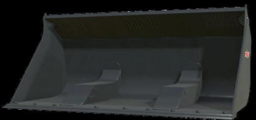 Photo of FS19 – Magsi Wheelloader Shovel 15000L V2
