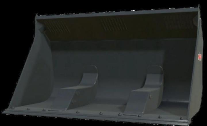 FS19 - Magsi Wheelloader Shovel 15000L V2