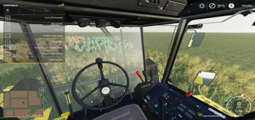 Photo of FS19 – Maptemplate With Working Crops V1