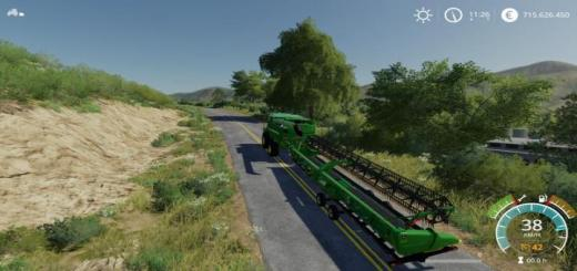 Photo of FS19 – Maurer Manufacturing M48.hd V2
