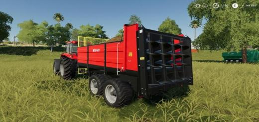 Photo of FS19 – Metal-Fach N267/1 V1