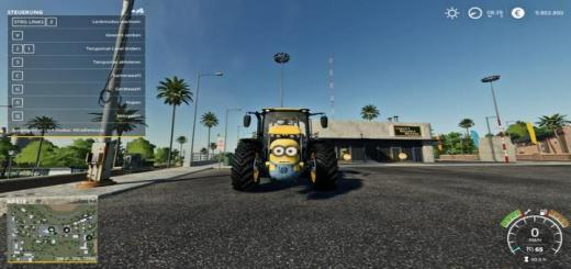 Photo of FS19 – Miniongewicht V1