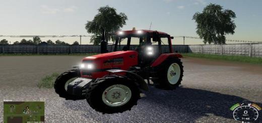 Photo of FS19 – Mtz 1221.4 Tractor V1