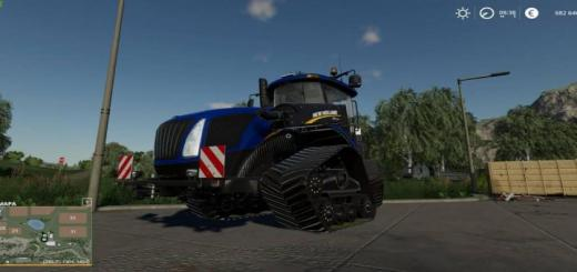 Photo of FS19 – New Holland T9 Smart Trax V1