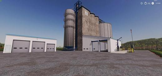 Photo of FS19 – Placeable Elevator Sellpoint V1 Beta