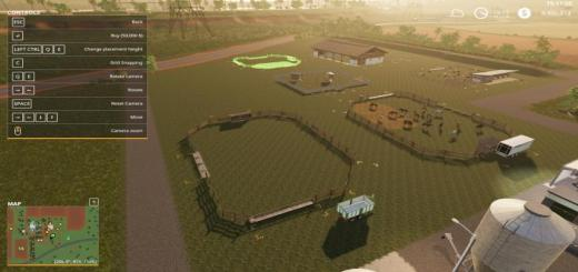 Photo of FS19 – Placeable Fixes Beta V0.0.1