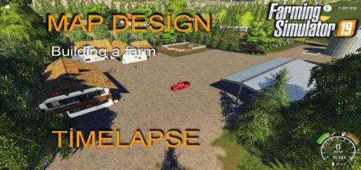 Photo of FS19 – Placeable Savegame And Object V1