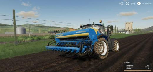 Photo of FS19 – Rabe Multidrill M300A V1