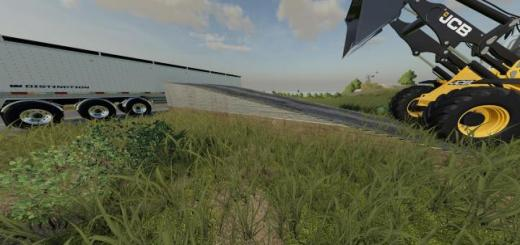 Photo of FS19 – Ramp V1