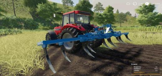 Photo of FS19 – Religieux Weba 6M V1