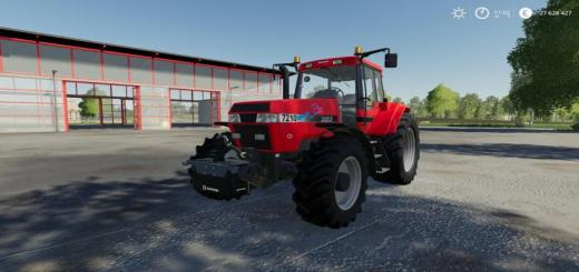Photo of FS19 – Saphir Weights Package V1.1