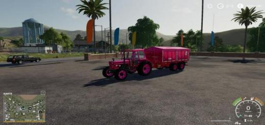 Photo of FS19 – Snuedition V1
