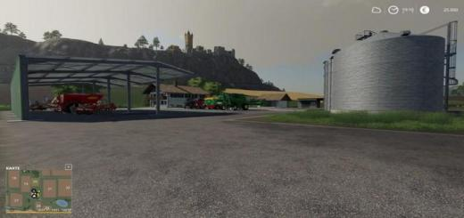 Photo of FS19 – Start Farm Map V1.1