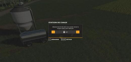 Photo of FS19 – Stationfreefruit V2