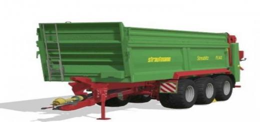 Photo of FS19 – Strautmann Ps3401 Oy Mp V1