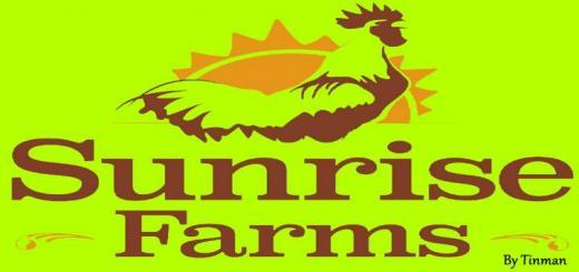Photo of FS19 – Sunrise Farms Map V1.0.0.2