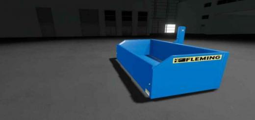 Photo of FS19 – Tb4 Transport Box (Fleming) V1