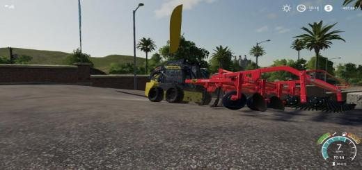 Photo of FS19 – Three Point Conversion Attachment V1