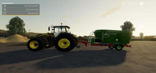 Photo of FS19 – Trailed Line Duo 1814 V1.2