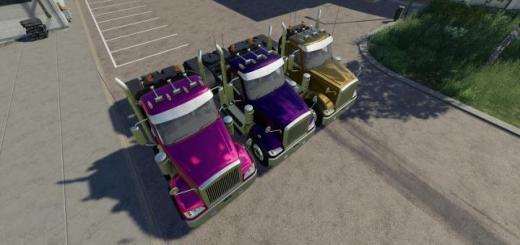 Photo of FS19 – Trucks Gamling Edition V1.0.0.2