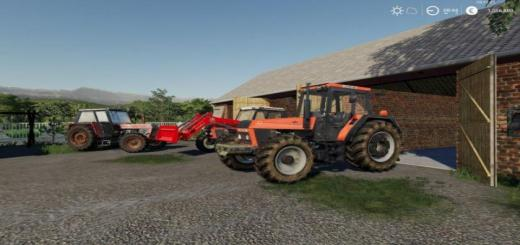 Photo of FS19 – Ursus 1634 Beta
