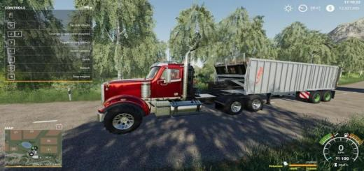 Photo of FS19 – Warrior Max V1.2.2