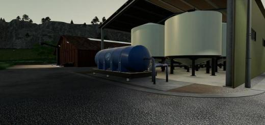 Photo of FS19 – Water Station V1.1 Final