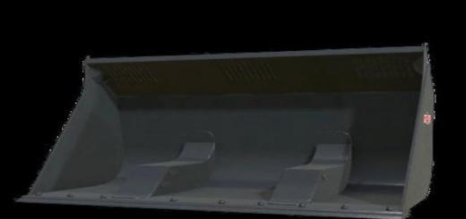 Photo of FS19 – Wheel Loader Bucket 10K V1.2