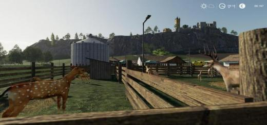 Photo of FS19 – Wildlife Park V1