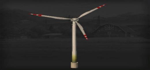 Photo of FS19 – Wind Turbine V1.3.3.7