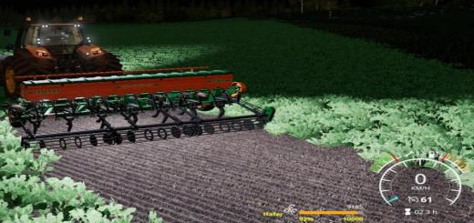 Photo of FS19 – Big Fast Asa Laser Cr-Dcr 13 V1.1