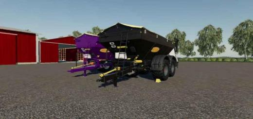 Photo of FS19 – Bredal Pack V1