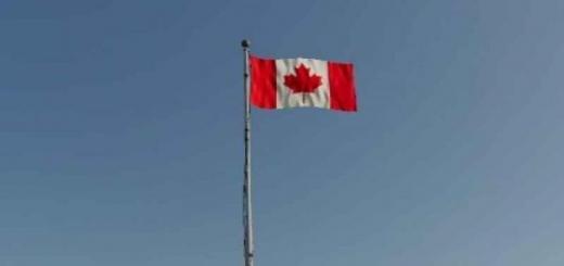 Photo of FS19 – Canadian Flag V1.0.1
