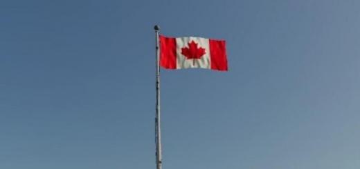 Photo of FS19 – Canadian Flag V1