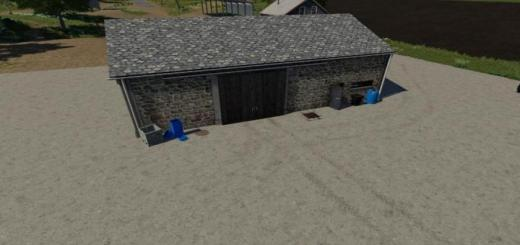 Photo of FS19 – Converted Stone Building V1