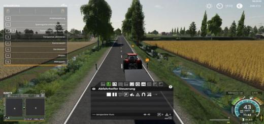 Photo of FS19 – Courseplaykurse For Nordfriesische Marsch V1.1