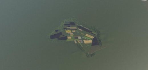 Photo of FS19 – Czerwionka Zadupie Map – Beta
