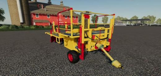 Photo of FS19 – Damcon Pl75 V1