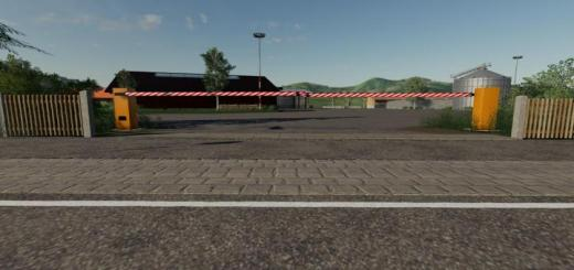 Photo of FS19 – Double Barrier V1