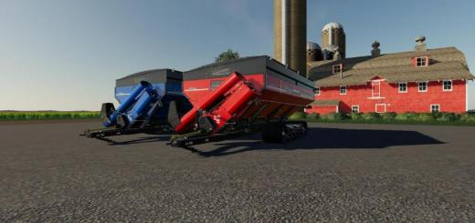 Photo of FS19 – Elmers Mfg Haul Master V1