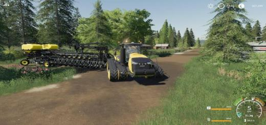 Photo of FS19 – Fenton Forest Map