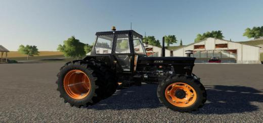 Photo of FS19 – Fiat 1300 Dt Tractor V1