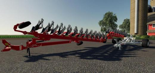 Photo of FS19 – Gregoire-Besson Pack V1