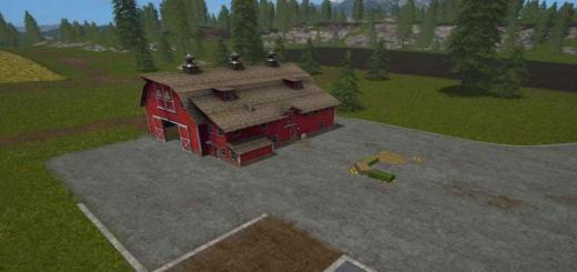Photo of FS19 – Hay Barn Sell Point V1